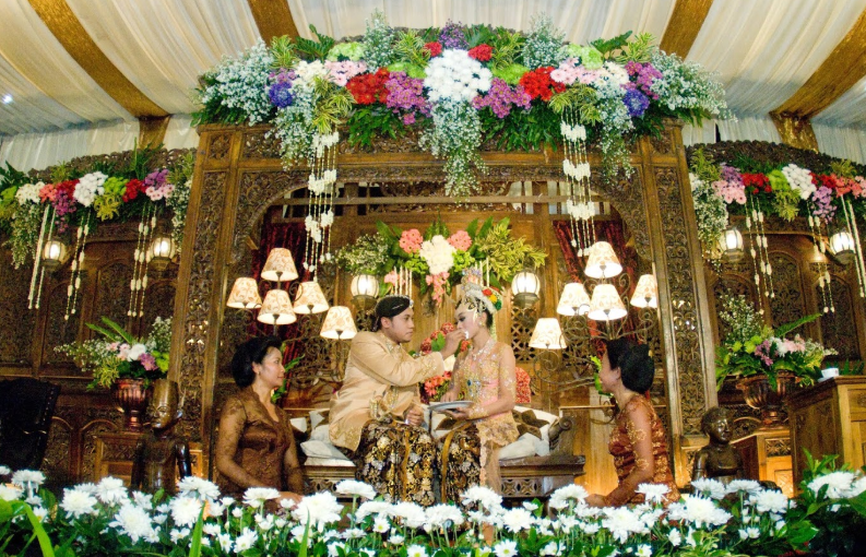 Paket Pernikahan Terbaik Murah dan Lengkap Kediri